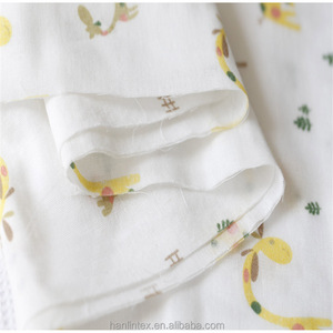 7bc1f5887314 unbleached 100% cotton baby muslin swaddle fabric for blanket