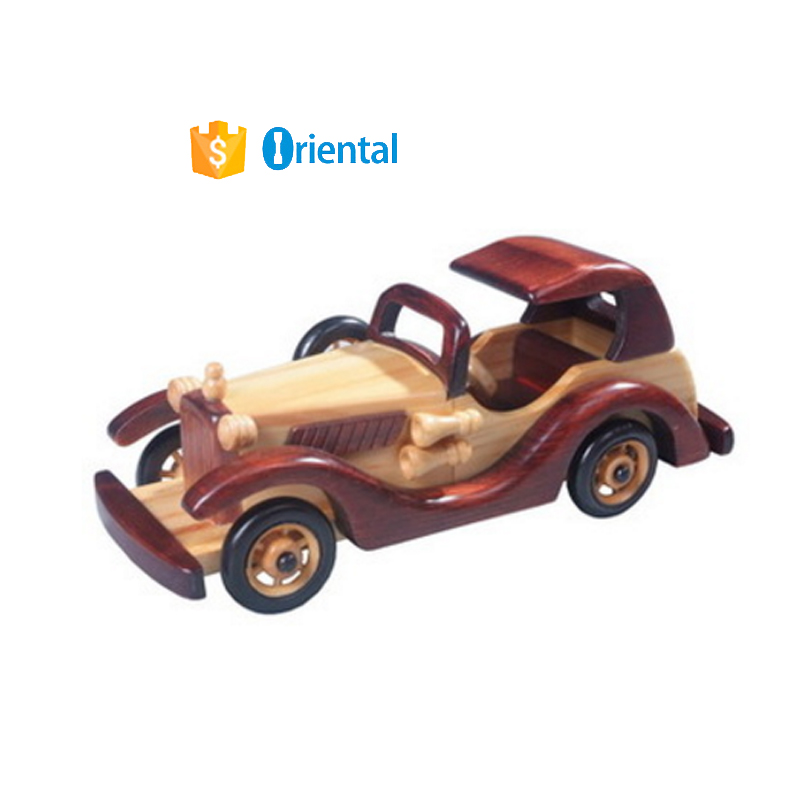 2018 New Product Half Open Top-two Seater Car Model Alibaba
