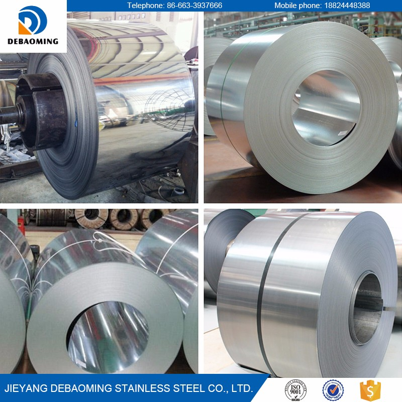 Worldwide free sample full hard to ddq 430 grade stainless steel sheet coil