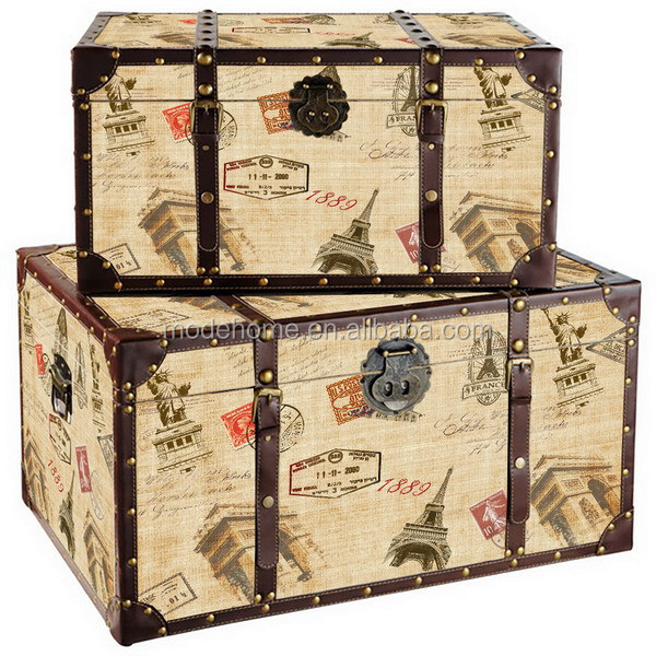 Decorative Storage Suitcase Boxes, Decorative Storage Suitcase Boxes  Suppliers And Manufacturers At Alibaba.com
