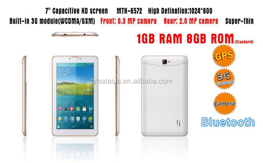 7inch andriod smartphone fixed phones with sim cards