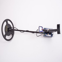 Chinese Treasure Hunter Metal Detector Price