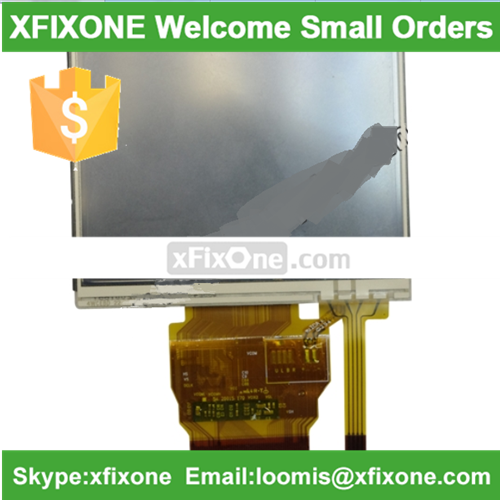 LCD with Touch Digitizer for Symbol Micro Kiosk MK500 MK590 lcd