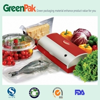 pa vacuum food pouch packing supplier