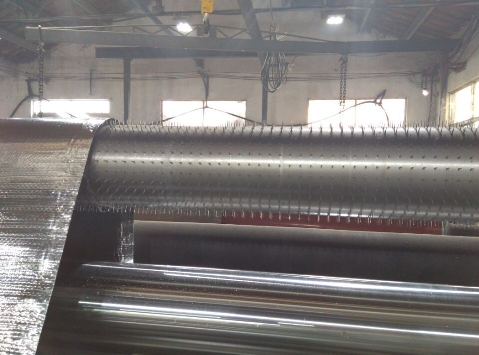 Aluminium Foil Roof Heat Insulation Material Buy Aluminium Foil Roof Insulation
