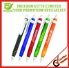 Hot Selling Promotional Plastic Advertising Ball Pen