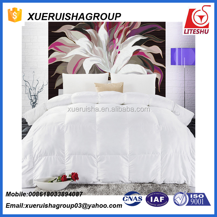 Professional manufacturer 2017 fashion polyester comforters