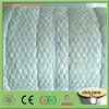 Fireproof Rockwool Insulation Blanket With Wire Mesh