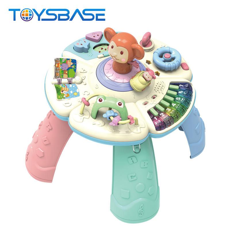 2018 Hot Sale Kids Educational Study Games Learning Table Toy