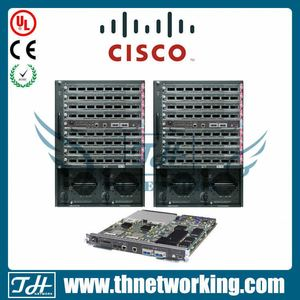 Original New Cisco 6500 Series Switch WS-C6503-E-FAN=