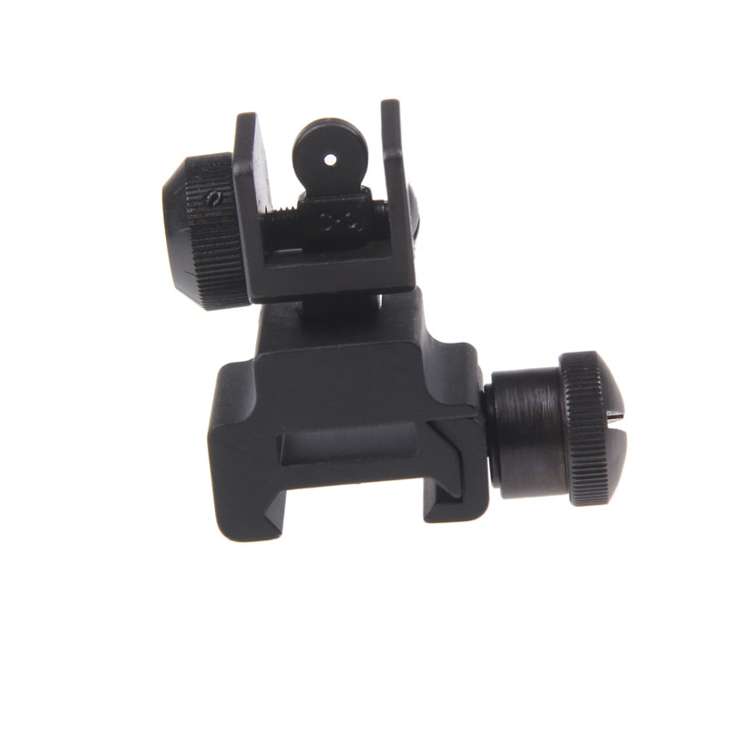 Funpowerland Tactical Flip-up Front Sight