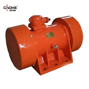 GZD motor widely used in industry