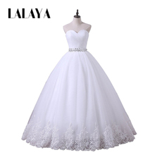 Aliexpress Lace China Custom Made Wedding Bridal Dress