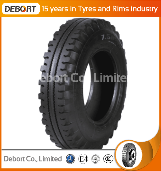 bias tyre agricultural tyre 7.50-16