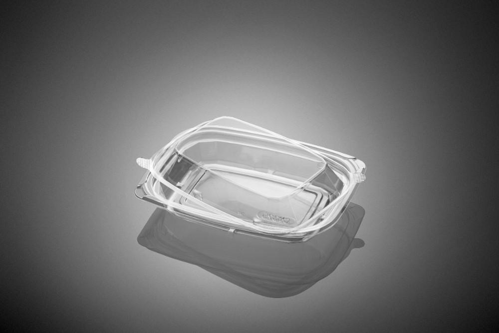 Deli Container Roast Chicken Transport Plastic Box Buy