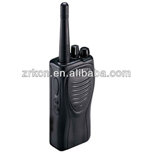 UHF Two-way Handheld Radio TK-3207