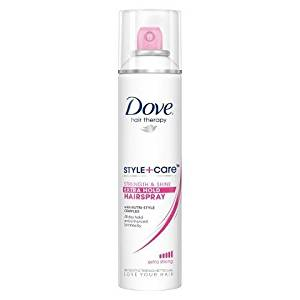 Dove Style + Care Strength & Shine Extra Hold Hairspray