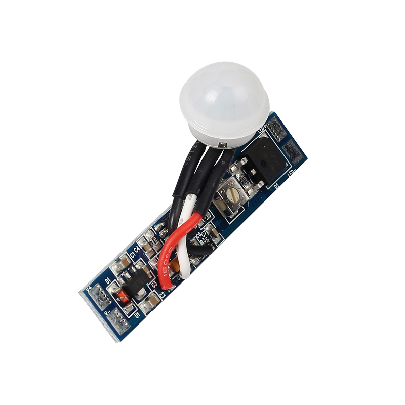 Low Voltage 12V Mini Micro Smart Switch Automatic Turn Off Pir <strong>Sensors</strong> Dc 24V Infrared Pir Motion <strong>Sensor</strong> For Long Distance