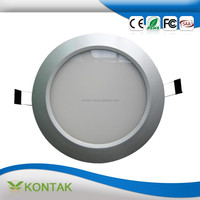 OEM long service life best price round led panel light