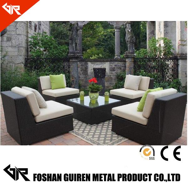 Gr-61054 Patio Furniture Factory Direct Wholesale,Garden