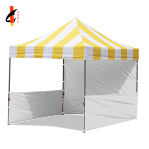 3 x 3m aluminum Frame Tent Advertising OEM Folding Outdoor Tent