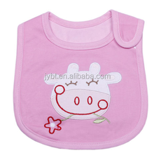 Cartoon Waterproof Baby Feeding Toddler fancy Bib Bibs