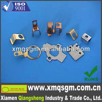 stainless steel pressed parts pressed components