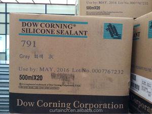 Dow Corning Silicone Aluminum Sealant, Dow Corning Silicone