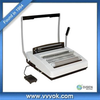 buy spiral binding machine