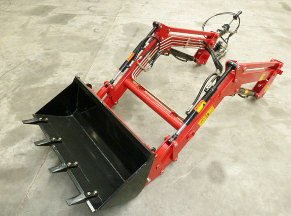 jinma OEM mini tractors front end loader