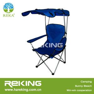Folding Beach Chair With Sun Shade, Folding Beach Chair With Sun Shade  Suppliers And Manufacturers At Alibaba.com