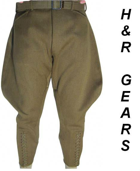 men breeches