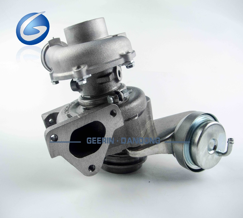 China TURBO RHF4-VNT VV14 A6460960699 6460960699 AF40A132 For W639 211 Turbocharger
