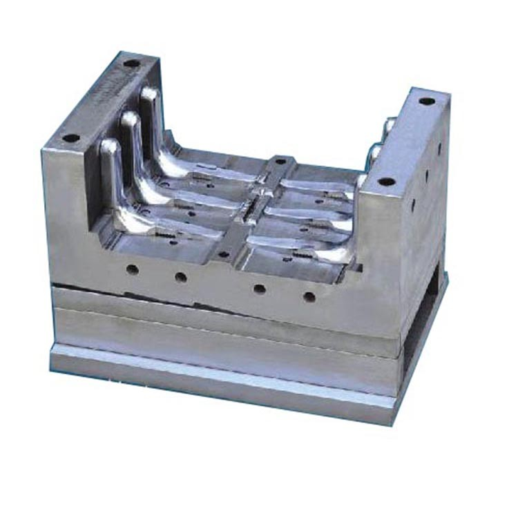 plastic cheese mold form parts