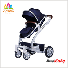 Manufacturer Supplier double break kids stroller hot sale with good quality