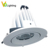 20W 30W 40W Cob Led Spotlight Used For Shopping Malls Hotels The Ceiling Spotlight Led