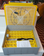 Factory directly Supply mini family use 48 chicken egg incubator/hatcher