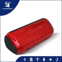 Manufacturer Wholesales hifi stereo surround bluetooth speaker for mp3