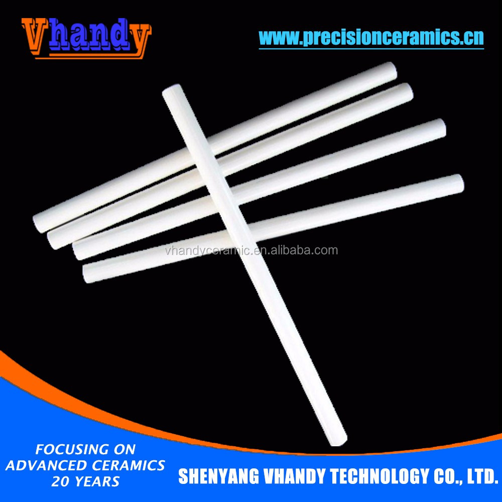 VHANDY custom made different purity sizes zro2 ceramic rings ball and rod