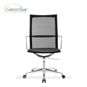 Hot sale computer gaming chairs armless office chair