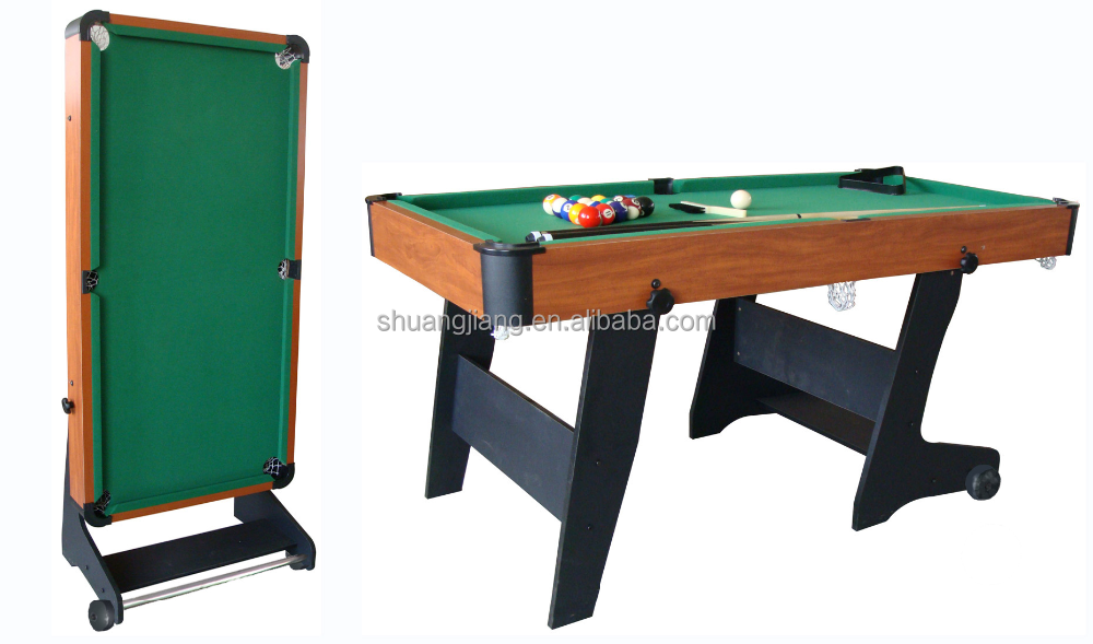 5 Ft Pool Table, 5 Ft Pool Table Suppliers And Manufacturers At Alibaba.com