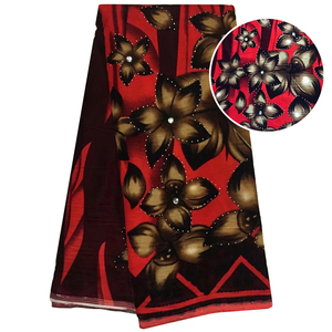 Sinyafashion New high quality wholesale African 100% silk velvet lace fabrics