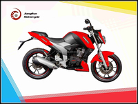 200cc automatic racing motorcycle JY200GS-4