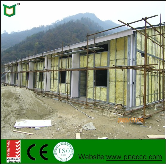 Hot Selling China Prefab Houses Prefab Steel Apartment Building
