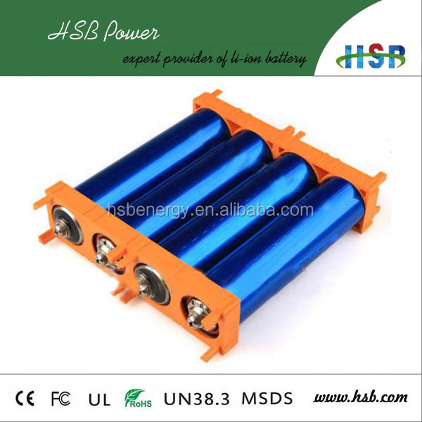 OEM factory price Prismatic Lifepo4 38140 3.2v 15ah Lifepo4 Battery Cell For Lights