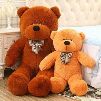 1pcs 80cm plush toys large size08m teddy bear 80cmbig 4 colors 1pcs 80cm plush toys large size08m teddy bear 80cmbig 4 colors publicscrutiny Gallery