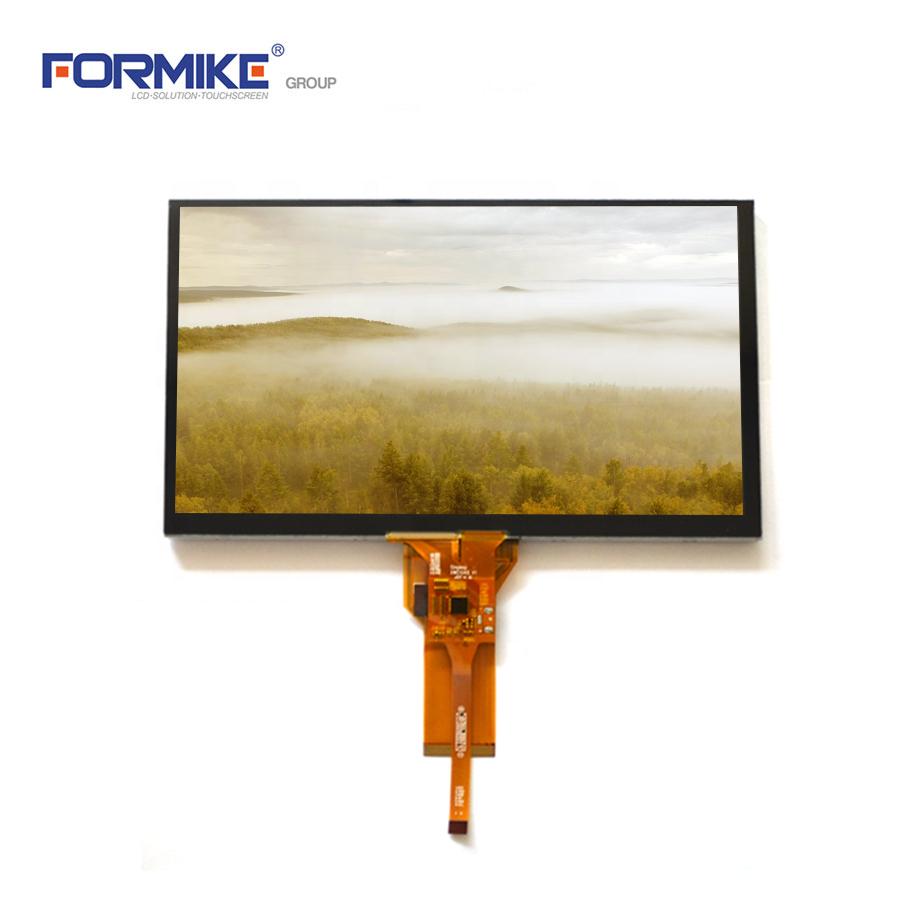 9 ''bildschirm Display TFT 800x600 LCD Modul 9 Inch Touch Panel