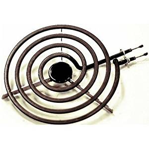 "General Electric 8"" Range Cooktop Stove Replacement Surface Burner Heating Element WB30X0253"