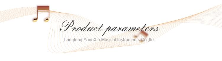 Nieuwe Milieu Kleurrijke plastic doos 25-Key Metallophone/Glockenspiel/Xylofoon piano met metalen toetsen