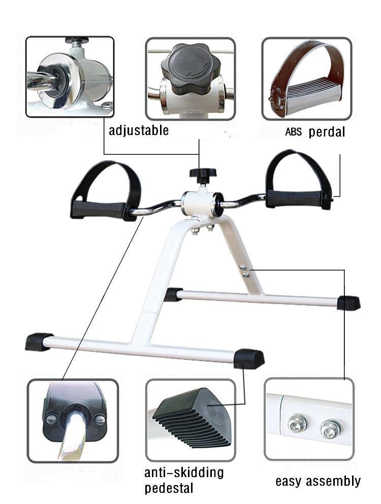Factory Home Use Hottest Pedal Exerciser For Elderly - Buy ...